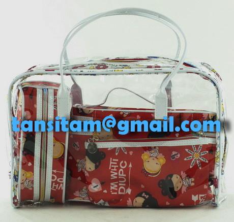 ขายกระเป๋าเก็บของใช้ส่วนตัว